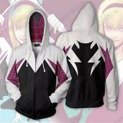 Sudadera Gwen Stacy