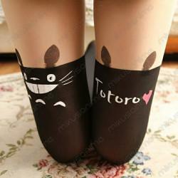 Medias Mi Vecino Totoro