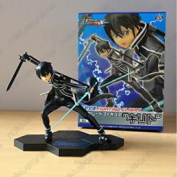 Figura Kirito 15cm - Sword...