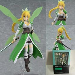 Figura Leafa, Suguha...