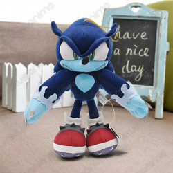 Peluche Sonic The Hedgehog...