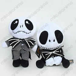 Set peluches Jack Skellington
