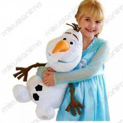 Peluche Olaf Frozen 20CM