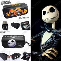 Estuches Jack Skellington