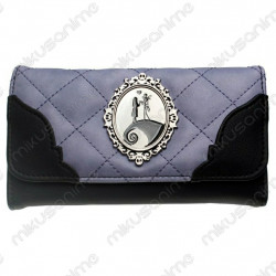 Cartera Jack y Sally -...
