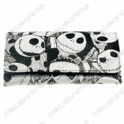 Cartera Jack Skellington...