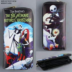 Cartera Jack Skellington,...