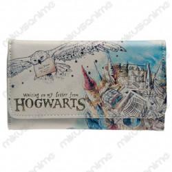 Cartera Harry Potter...