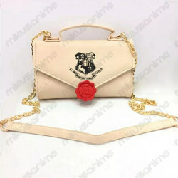 Bolso carta Hogwarts Harry...