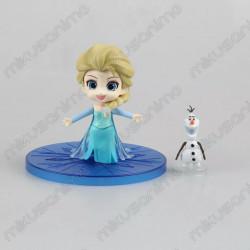 Nendoroid Elsa Frozen 10CM