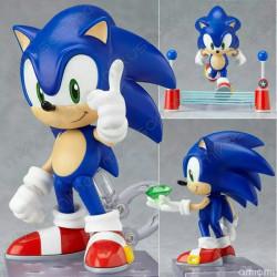 Nendoroid Sonic - Sonic the...