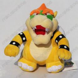 Peluche Bowser - Super Mario