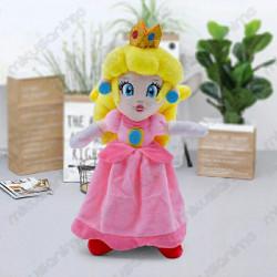 Peluche princesa Peach -...