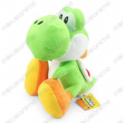 Peluche Yoshi - Super Mario