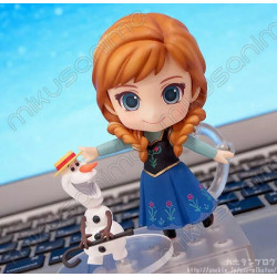 Nendoroid Anna Frozen 10CM