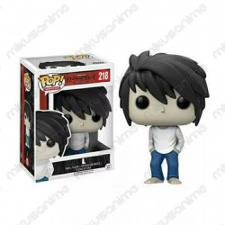 Funko Pop L 218 - Death Note