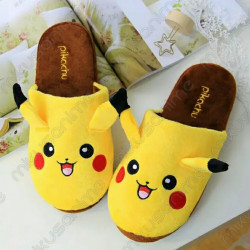 Zapatillas Pikachu - Pokémon
