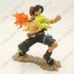Figura Ace 20th - One Piece