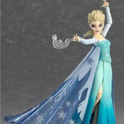 Figura articulada Frozen...