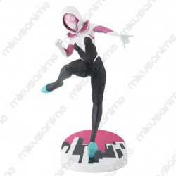 Figura Gwen Stacy Marvel...