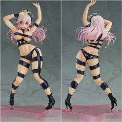 Figura Super Sonico hot...