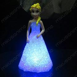 Muñeca Frozen Elsa tamaño...