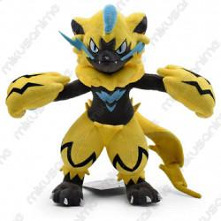 Peluche Zeraora 27cm - Pokémon