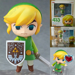 Nendoroid Toon Link - The...