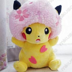 Peluche Pikachu Blossom...