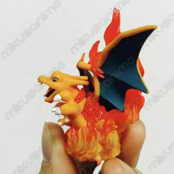 Figura Charizard 7cm - Pokémon