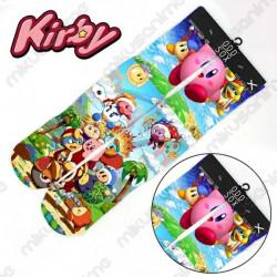Calcetines altos Kirby