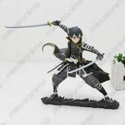 Figura Kirito 16cm - Sword...
