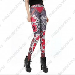 Leggins horda World of...