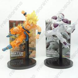 Set Figura Goku y Freeza -...