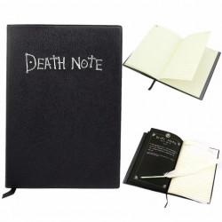 Cuaderno Death Note con pluma
