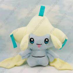 Peluche Jirachi - Pokémon