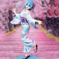 Figura Rem Kimono 23cm -...