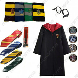 Disfraz Harry Potter...