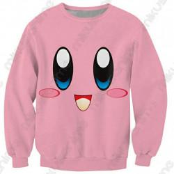 Sudadera Kirby