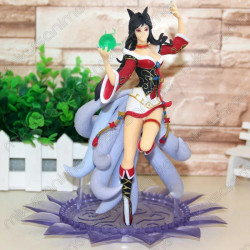 Figura Ahri 22cm - League...