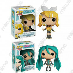 Funko Pop Vocaloid Miku...