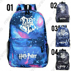 Mochila fluorescente Harry...