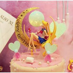 Figura Sailor Moon 13.5cm