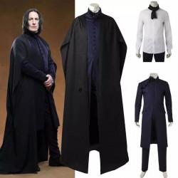 Disfraz completo Severus Snape