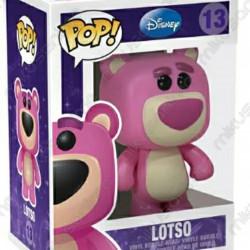 Funko Pop Lotso 13 - Toy...