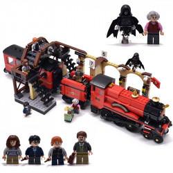 Tren Harry Potter Lego 832...