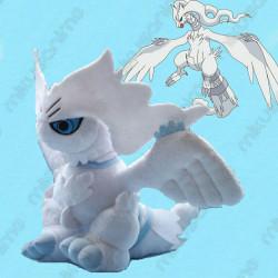 Peluche Reshiram - Pokémon