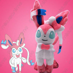 Peluche Sylveon Pokémon