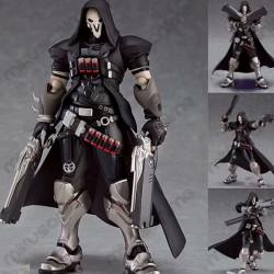 Figura artículable Reaper -...