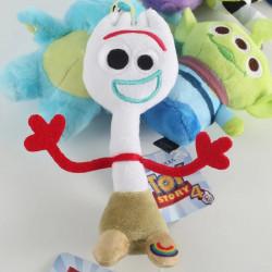 Peluche Forky - Toy Story